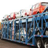 引越し時の車の輸送(陸送)の値段と日数と注意事項