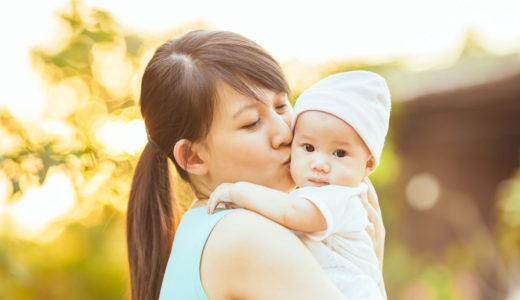 子連れや赤ちゃん連れの引越しのタイミングと注意事項