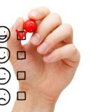 マンションやアパートを借りる際のチェックリスト