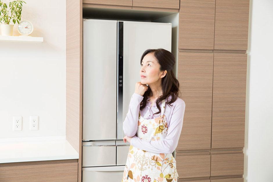 冷蔵庫 引っ越し