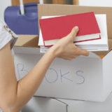 マンガや書籍が多くて重い!引越し時にダンボールへの効率の良い詰め方