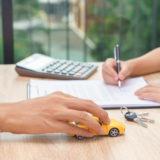住所が変わった際の車庫証明書と車検証の変更手続きはディーラーでやる?自分でやる?