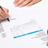引越し後の車庫証明の住所変更手続きと必要書類