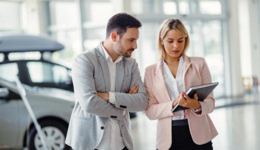 引越し後の車の車庫証明書や車検証の変更手続きはディーラーでやる?自分でやる?