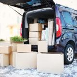 引越し後に住所が変わった場合の車検証は必ず変更しなければならない?