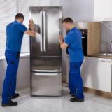 運搬困難な大型家具(冷蔵庫や洗濯機)のみ引越し業者にお願いできる?