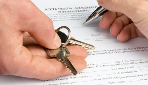 アパートの契約の時に気をつけるべきこととは?賢い契約対策を!