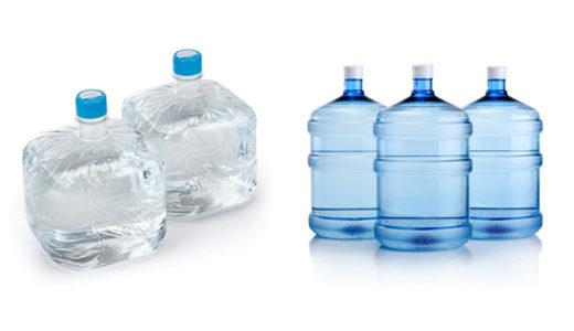 ワンウェイとボトル方式のウォーターサーバーってどっちがいいの?