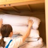 押入れのカビを取る方法とカビの臭い対策や予防策を詳しく解説