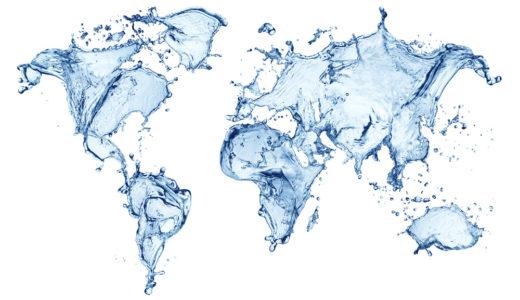 水道水が飲める国は世界で15か国だけって本当?驚きの世界の水道事情