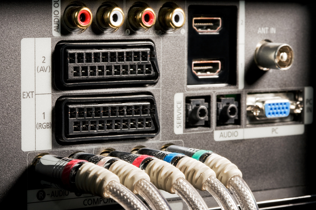 テレビ配線接続サービス