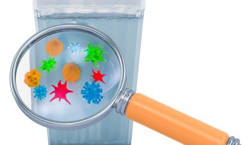 ウォーターサーバーの水は安全?雑菌が繁殖しやすいサーバーの特徴