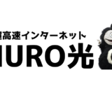 NURO光引越しの手続きは方法?NURO光は解約して新規契約になる