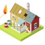 【木造版】保険のプロがおすすめする火災保険5選!保険相場をチェック