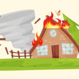 【保険プロ監修】火災保険の補償金額の決め方!損をしない決め方を徹底解説!