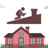【保険プロ監修】火災保険で屋根修理できる?!詐欺トラブルには要注意
