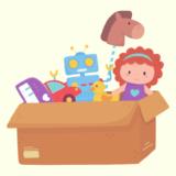 子どものおもちゃを収納保管したい!片付けてスッキリ保管格安サービス