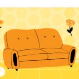 ソファを長期保管したい!価格が安くて便利な家具保管サービスを紹介