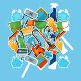 引越し掃除の必需品11選!旧居と新居に分けて便利なアイテムをご紹介