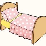 ベッドの解体は引越し前に自分でできる?自分で解体するときの注意点
